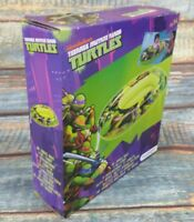 MONDO Nickelodeon TMNT Boat Canoe Inflatable Dinghy Turtles  Summer Summer Game