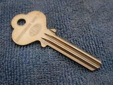 Key Blank-ilco 1017A-Barrows-Norwalk-AKA-Taylor 72A-Curtis N2-Cole BA2-OEM # 87
