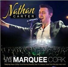 Live at The Marquee Cork 5025563155658 by Nathan Carter CD