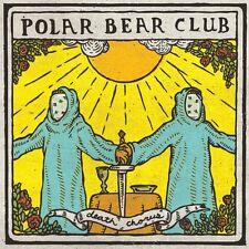Polar Bear Club - Death Chorus [CD]