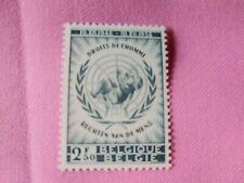 STAMPS - TIMBRE - POSTZEGELS - BELGIQUE - BELGIE 1958 NR 1089  **( ref 2914)
