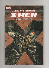 Ultimate Comics X-Men By Brian Wood - Vol 3 TPB - (Grade 9.2) 2014