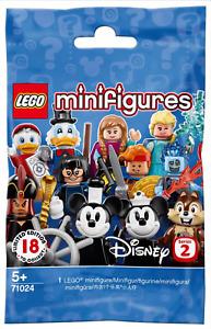 LEGO: Disney Minifigures Series 2 ( 71024 ). Select Your Minifigure.
