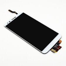 P1 DISPLAY+ PANTALLA TÁCTIL para LG OPTIMUS G2 D802 BLANCO LCD VIDRIO +PLANO