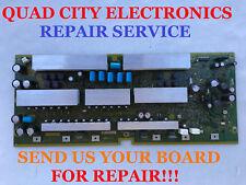 REPAIR SERVICE For TNPA4978AB SC board TC-P65S1 Etc.