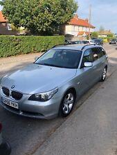 BMW 525d se touring 2006 176k  miles
