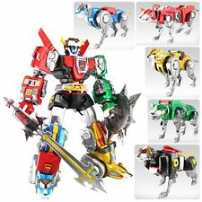Voltron Ultimate Edition EX 16 inch Action Figure In hand free shipping Lions