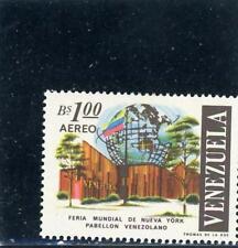 Venezuela 1965 Scott# C903 mint LH