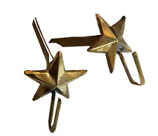 More details for shako rackets cords hook ''star'' support ( pair )
