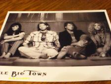 Little Big Town Publicity Photo