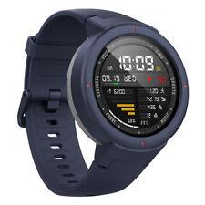 "Xiaomi Huami AMAZFIT Verge Smart Watch 3 GPS 1.3"" AMOLED Global Version"