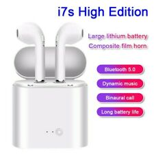 Wireless earbuds Tws waterproof bluetooth headphone noise canceling earbuds 5.0