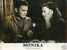 HARRIET ANDERSSON INGMAR BERGMAN  SOMMAREN MED MONIKA 1953  VINTAGE PHOTO #5