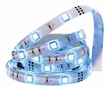 Ruban LED Bluetooth multicolore 28W 2m