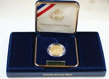 2006 San Francisco Old Mint $5 Gold Proof Commemorative Coin with Box & COA