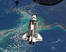 Photograph  NASA Space Shuttle Atlantis    2011     11x14