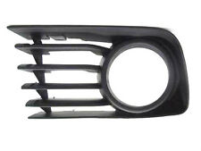 TOYOTA PRIUS 2003-2009 left front bumper lower grille with fog lights hole LH