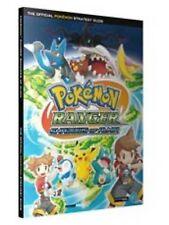 "Pokemon Ranger - Shadows of Almia: The Official ""Pokemon"" Strategy Guide, Future"