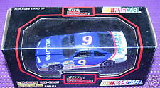 BILL ELLIOTT #9 BLUE MELLING 1/43 SCALE CAR MINT IN BOX