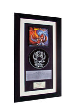 MOTORHEAD Another Perfect Day CLASSIC CD TOP QUALITY FRAMED+EXPRESS GLOBAL SHIP