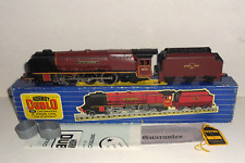 More details for hornby dublo 3-rail 3226 lmr 4-6-2 city of liverpool 46247 boxed