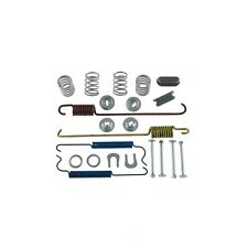 Drum Brake Hardware Kit fits 1988-1989 Eagle Premier  CARLSON QUALITY BRAKE PART