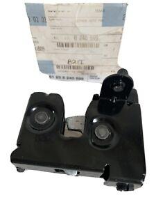 Genuine BMW Hood Lock 51238240599 / 51-23-8-240-599