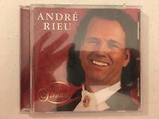 Andre Rieu 100 Years of Strauss Philips 1999 CD Album