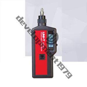 UNI-T UT311 Portable Vibration Test Meter Vibrometer O-P/RMS 10~1500Hz