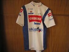 CARRERA VAGABOND GAERNE NALINI SAN MARCO MAGLIA JERSEY MAILLOT CYCLING CICLISMO