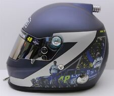 JIMMIE JOHNSON #48 2017 7 TIME CHAMPION FULL SIZE HELMET NEW IN STOCK FREE SHIP