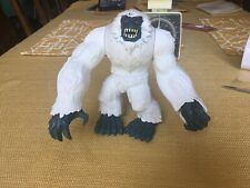 """Giant Yeti 16"""" Figure Toys R Us Exclusive Abominable Snowman Bigfoot Toy"""