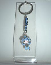 2008 Olympic Games Beijing Original Keychain The Official Mascot Fuwa BEIBEI No3