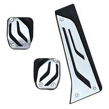 For BMW 1 2 3 4 5 6 Series F80 F87 F10 F12 Foot Pad Gas Fuel Clutch Brake Pedal