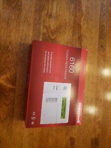 Honeywell 6160 Security Alpha Display Keypad. Brand New. Sealed box.