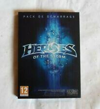 Heroes of the Storm  Pack de Demarrage (PC/Mac)