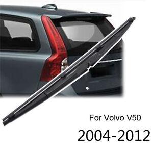 Rear Wiper Blade For Volvo V50 2004 2005 2006 2007 2008 2009 2010 2011 2012