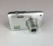 NIKON COOLPIX S3300 DIGITAL CAMERA WITH BATTERY . Tested! Works!