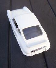 PORSCHE 911 Carrera RS 1/43 POLITOYS Polistil VINTAGE portiere apribili ottimo