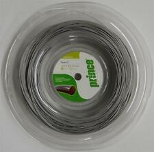 Prince Tour 17 ( 200m Rolle ) silber 1,25 mm (0,26 EUR/m)