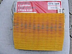 FORD SIERRA XR4i AIR  FILTER