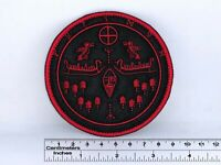 "3,54/"" x 3,54/"" X-Men logo badge cosplay patch 9cm x 9cm"