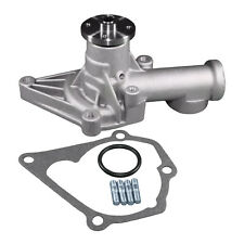 Engine Water Pump-Base, VIN: 2, GAS, CARB, Natural Eastern Ind 18-212