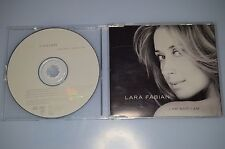 Lara Fabian – I Am Who I Am CD-SINGLE PROMO