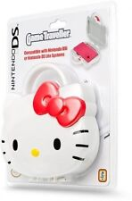 Nintendo DS / DSi / DS Lite Game Traveller Hello Kitty Protective Carrying Case