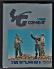 GUNZE SANGYO G-COM 4 G COMBAT SERIES SO GLAD THAT Y'ALL COULD DROP IN 1/35 RESIN