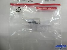 SIEMON S110P1 CATEGORY 5; FIELD TERMINATED 1PR; PATCH PLUG (LOT OF 9)