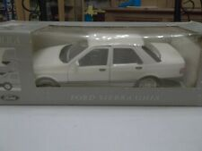 Schabak 1510 Dealer Model Ford Sierra 2.0i Ghia - Old Stock - 1/25 Scale