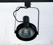 Lightolier Track Lighting Light Head Par 38 Black 250W Multidirection Spot Light