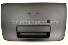 fits Nissan Tailgate Handle Lever Liftgate Rear Cargo Gate Black Textured